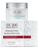 Moisturizing & Firming Cream  Facial & Eye & Neck SPF15