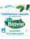Biovie - Zmywanie - Tablettes Lave-Vaisselle a l'Oxygene Actif
